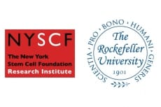 NYSCF and The Rockefeller University