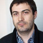 Evangelos Kiskinis, PhD