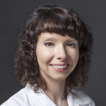 Martina Sladkova, PhD