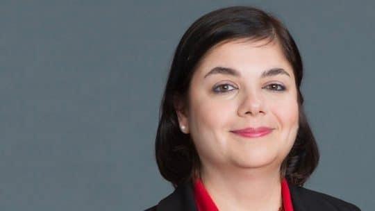 Melissa Nirenberg