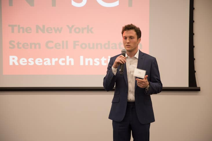 Stem Cells in the City - New York Stem Cell Foundation